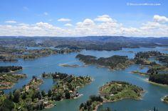 Visiter la Colombie : Mon itinéraire et mes incontournables