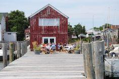 Scrimshaw- Greenport, Long Island