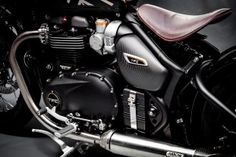 Triumph Bobber, Automotive News, Modern Classic, Abs, Bike, Pure Products, Motorcycles, Vintage, Bobbers