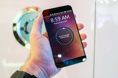 The Meizu Mx4 smartphone with Ubuntu OS