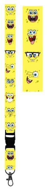 SpongeBob Squarepants Lanyard