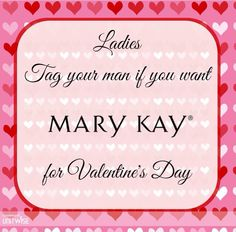 20 Best Luscious Valentine S Day Treats Images Mary Kay Cosmetics