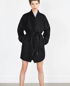 North Fashion: 20 PŁASZCZY NA SEZON JESIEŃ/ZIMA 2015