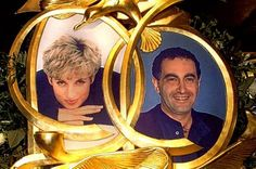 princess diana and dodi al-fayed . Loved the famous heart surgeon who put his work first. Hung out w/this guy to make him jealous. It worked but still his work came Princess Diana And Dodi, Diana Dodi, Princess Diana Death, Princess Of Wales, Lady Diana Spencer, Princesa Diana, Adele, Mohamed Al Fayed, Dodi Al Fayed