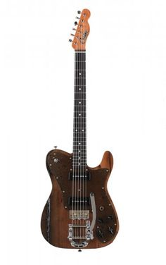 Creston Electric Instruments | GUITARS