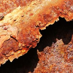 rust diagonal 2 by tina negus on flickr