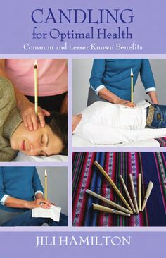 Candling for Optimal Health Ear Candling for Optimal Health guides the reader in the use of ear candles or cones and is a comprehensive account of the candles uses and their beneficial effects. Suitable for both the lay-person and complementary therapists, the book gives case histories of people who have found relief from hearing loss, sinusitis, tinnitus, headaches, ear ache, stress and other health problems using ear candling. A comprehensive workbook offering the reader all the ...