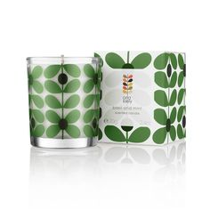 Basil & Mint Fragrance Collection