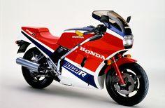 Honda VF1000R '84