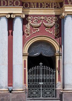 Iglesia San Francisco | Flickr: Intercambio de fotos