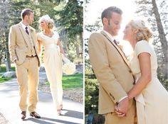 That dress.  Ohhhhh man.