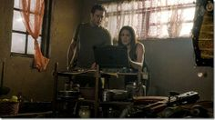 Hawaii Five-0 Season 4 Episode 21 Makani ?Olu a Holo Malie - McGarrett and Catherine travel to Afghanistan to stop the Taliban from harming a young boy whose family saved Catherine's life years ago, on HAWAII FIVE-0, Friday, May 2 (9:00-10:00 PM, ET/PT) on the CBS Television Network.