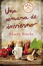 una semana en invierno-maeve binchy-9788490328187
