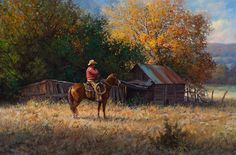 Image detail for -Martin Grelle (b. 1954), Autumn : Lot 148