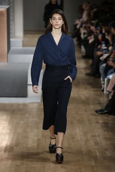 LOOK | 2015-16 FW NY COLLECTION | TIBI | COLLECTION | WWD JAPAN.COM