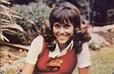 Singer Karen Carpenter, 1973. One of my all-time favorite photos of The Great One.