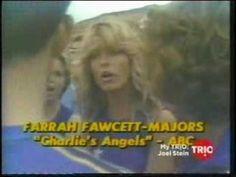 Battle of the Network Stars - Conrad vs. Maynard Ferguson, 3 Network, Primal Scream, Robin Thicke, Gary Oldman, Farrah Fawcett, Retro Pop, Vintage Tv