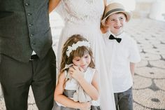 Incorporating kids at weddings can make the event lively and fun. To make a decision here is a guide on how kids can feel like they are part of it. Wedding Venues, Wedding Photos, Wedding Day, Wedding With Kids, Perfect Wedding, Kids Part, Greece Wedding, Photojournalism, Destination Wedding Photographer