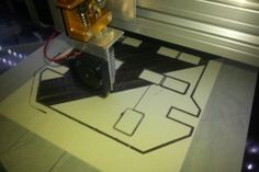 stampa 3d chassie 8