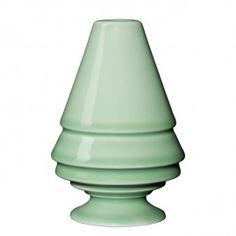 Avvento Candleholder Green Mini