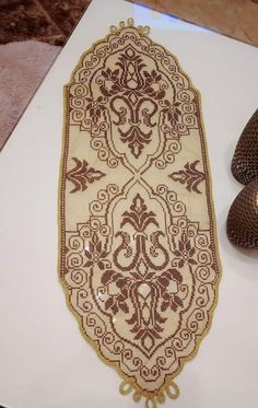 Cross Stitch Borders, Home Decor, Decoration Home, Room Decor, Interior Design, Home Interiors, Interior Decorating