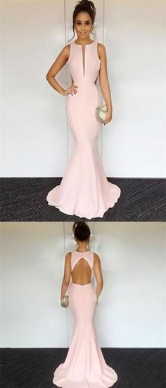 37 Best Blush Pink Prom Dresses images in 2019  2a9d7869ac75
