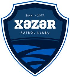 ФК Хазар Баку Porsche Logo, Football, Sports Logos, Coat Of Arms, Logos, Madness, Soccer, Futbol, American Football
