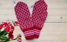 Fair Isles, Mittens, Cardigans, Sweaters, Knitting, Scarves, Socks, Inspiration, Handarbeit