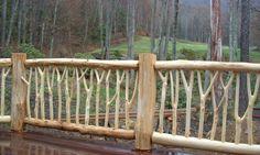 Handrail Components - Barkhouse.com