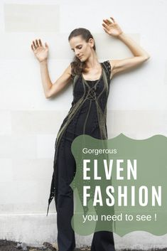 Finde die besten Alternative Woman Streetwear, Elven Hippi Design und  Dark Woman Clothing. Entdecke Steampunk Woman Fashion und Festival  Fashion in unserem Shop. Hipster Fashion, Grunge Fashion, Men Fashion, Steampunk Clothing, Steampunk Fashion, Fairy Clothes, Witch Clothes, Goa, Jedi Outfit