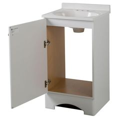 glacier bay casual 25 in w bath storage cabinet in at the home depot bathroom remodel pinterest bathroom storage storage cabinets