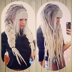 http://archaical.tumblr.com/post/67074456290/made-a-white-clip-in-fringe-for-added-cuteness