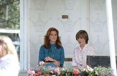 Sarah & Diana