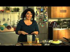 Házi mustár - YouTube