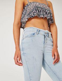 jean skinny taille haute bleach - http://www.jennyfer.com/fr-fr/vetements/jeans/jean-skinny-taille-haute-bleach-10015457016.html