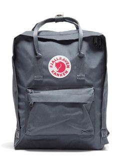 Kanken Classic - Graphite (or other?!)  for when i need more stuff on my bike or so ?!  -not sure jet