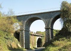 Pont de la ligne d'Yffiniac, Saint-Brieuc
