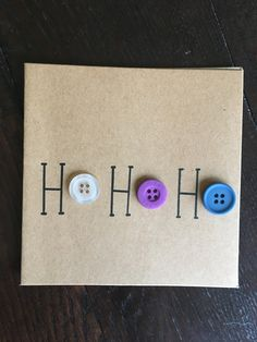 Nieuwjaarsbrief middelbaar knutselen Christmas And New Year, Handicraft, Life Hacks, Notebook, Diy, Crafts, School, Winter, Cards