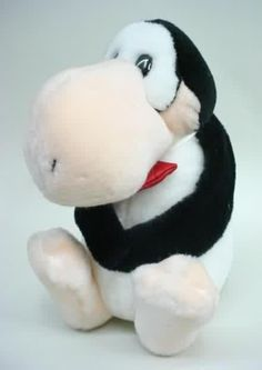 Opus the Penguin stuffed animal (from Bloom County comic strip) Childhood Toys, Childhood Memories, Bill The Cat, Berkeley Breathed, Far Side Cartoons, Future Vision, Piglets, Vintage Cartoon, Creative Artwork