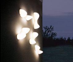 Iluminación general | Luminarias de jardín | Blob | Foscarini |
