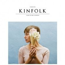 Kinfolk Magazine Vol 7