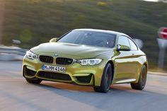 BMW M4 empolga a cada acelerada - carros - avaliacoes - Jornal do Carro