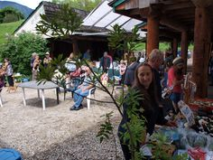 Cottonwood Market - May 18 in Nelson
