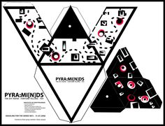 Template for Geo-patterned PYRA;MI[N]DS | Flickr - Photo Sharing!