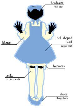 ~Lolita Fashion~