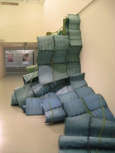 paper and wire, Nancy Cohen