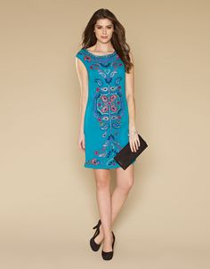 Alice Embellished Tunic BY Monsoon
