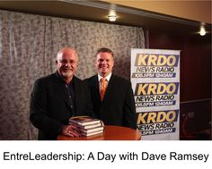 Garvens Mortgage Group team attended Dave Ramsey's EntreLeadership seminar. This idea—EntreLeadership—is at once startlingly new and surprisingly familiar. Dave Ramsey, Words To Describe, Churchill, Jay, October, Language, Display, Group, News