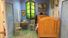 La camera di Arles realizzata dal Consorzio San Luca di Torino