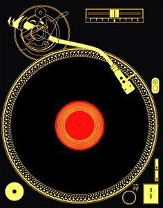 vinyl love | BruteBeats, Your Visual Radio Hip-Hop Experience likes this! www.brutebeats.com
